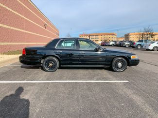 2003 Ford Police Interceptor Prep Pkg Maple Grove, Minnesota 9