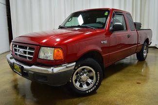 2003 Ford Ranger XLT Appearance in Merrillville, IN 46410