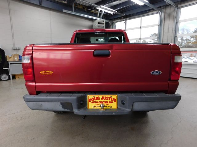 2003 Ford Ranger XL in Airport Motor Mile ( Metro Knoxville ), TN 37777
