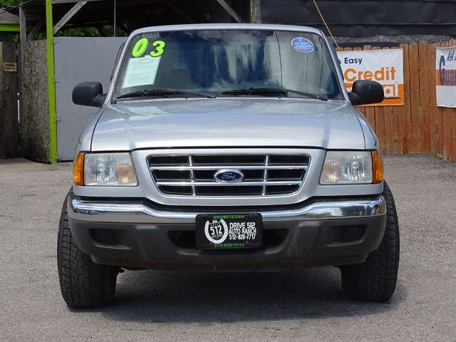 2003 Ford RANGER SUPER CAB in Austin, TX 78745