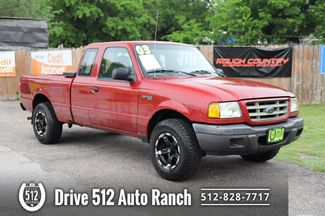 2003 Ford RANGER SUPER CAB in Austin, TX 78745