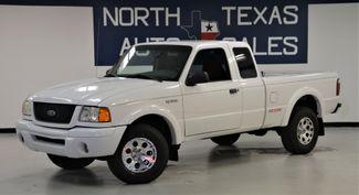 2003 Ford Ranger Edge in Dallas, TX 75247