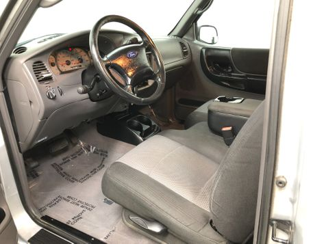 2003 Ford Ranger *Affordable Payments*   The Auto Cave in Dallas, TX