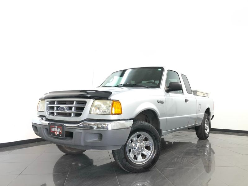2003 Ford Ranger *Affordable Payments*   The Auto Cave