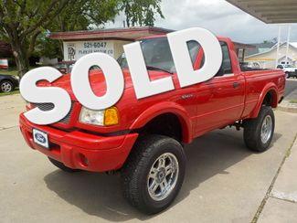 2003 Ford Ranger Edge Plus Fayetteville , Arkansas