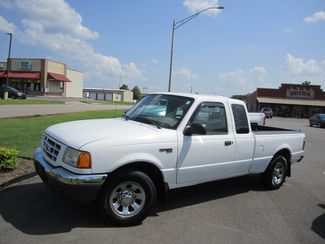 2003 Ford Ranger in Fort Smith, AR