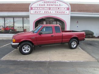2003 Ford RANGER SUPER CAB 4WD *SOLD in Fremont, OH 43420