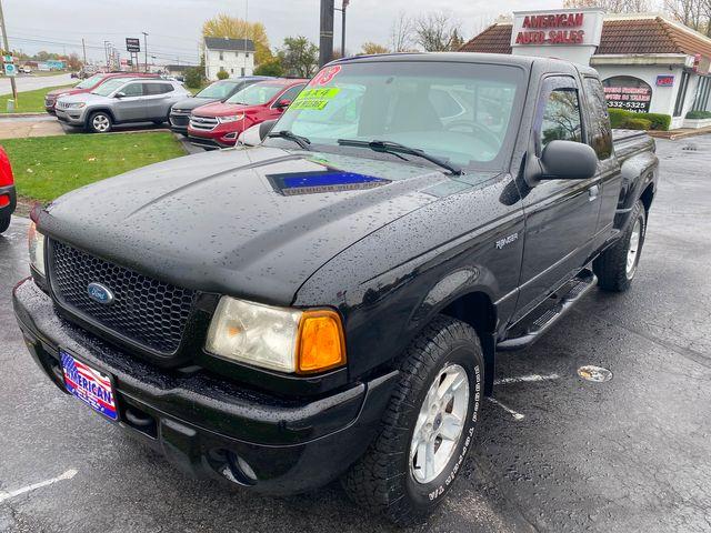 2003 Ford RANGER SUPER CAB in Fremont, OH 43420