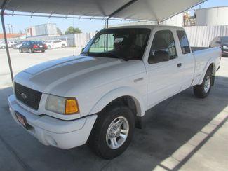 2003 Ford Ranger Edge Gardena, California