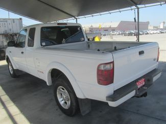 2003 Ford Ranger Edge Gardena, California 1
