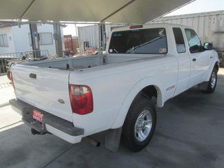 2003 Ford Ranger Edge Gardena, California 2