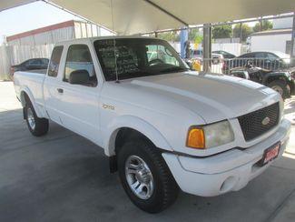 2003 Ford Ranger Edge Gardena, California 3