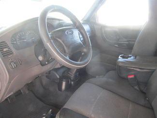 2003 Ford Ranger Edge Gardena, California 4