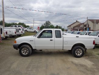 2003 Ford Ranger XL Fleet Hoosick Falls, New York