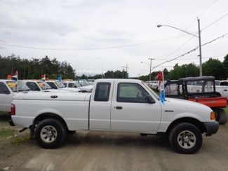 2003 Ford Ranger XL Fleet Hoosick Falls, New York 2