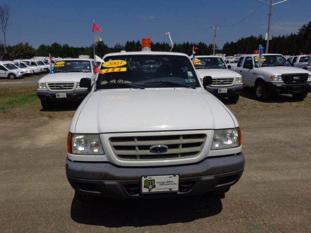 2003 Ford Ranger XL Fleet Hoosick Falls, New York 1
