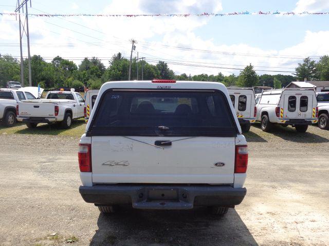 2003 Ford Ranger XL Fleet Hoosick Falls, New York 3