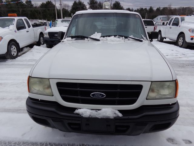 2003 Ford Ranger XL Fleet Hoosick Falls, New York 1