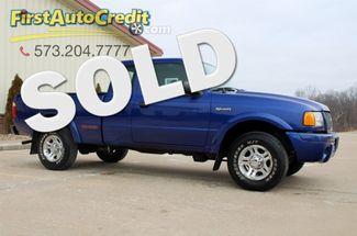 2003 Ford Ranger Edge in Jackson MO, 63755