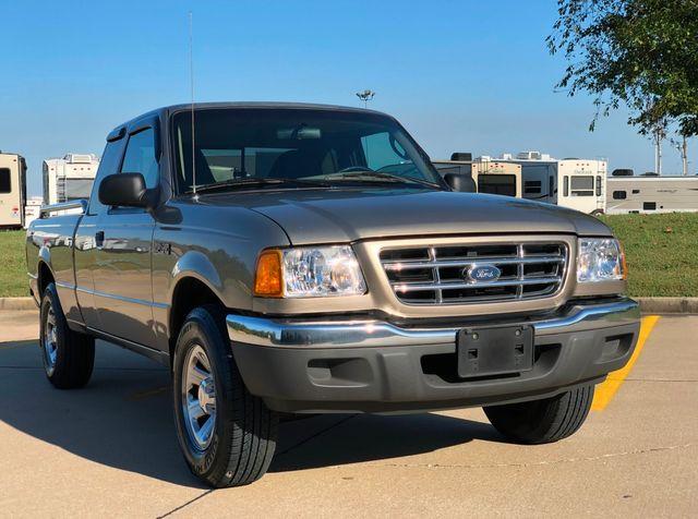 2003 Ford Ranger XLT Appearance in Jackson, MO 63755