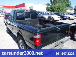 2003 Ford Ranger XL Lake Worth , Florida 1