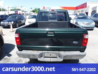 2003 Ford Ranger XL Lake Worth , Florida 2