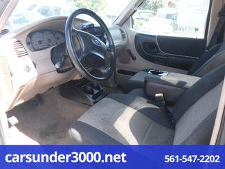 2003 Ford Ranger XL Lake Worth , Florida 4