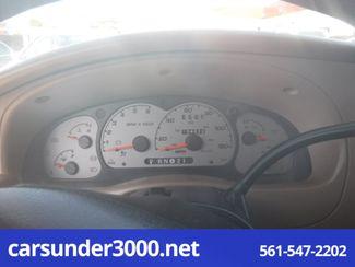 2003 Ford Ranger XL Lake Worth , Florida 5