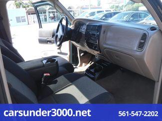 2003 Ford Ranger XL Lake Worth , Florida 8