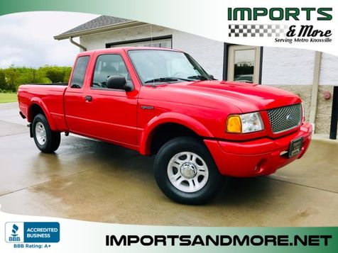 2003 Ford Ranger Edge Plus 4dr Xcab in Lenoir City, TN