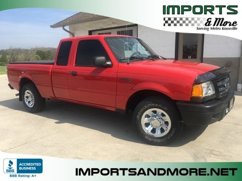 2003 Ford Ranger XLT Appearance SuperCab in Lenoir City, TN
