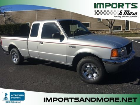 2003 Ford Ranger XLT Appearance in Lenoir City, TN