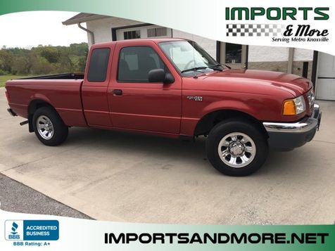 2003 Ford Ranger XLT Appearance V6 Xcab in Lenoir City, TN