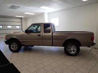 2003 Ford Ranger XLT Lincoln, Nebraska 1