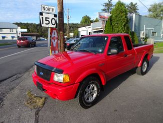 2003 Ford Ranger Edge in Lock Haven, PA 17745