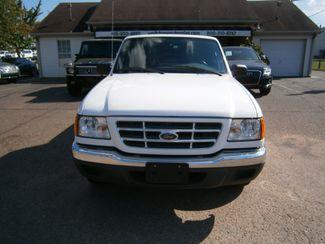 2003 Ford Ranger XL Memphis, Tennessee 13