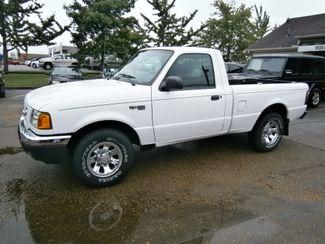 2003 Ford Ranger XL Memphis, Tennessee 1
