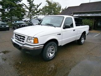 2003 Ford Ranger XL Memphis, Tennessee 22
