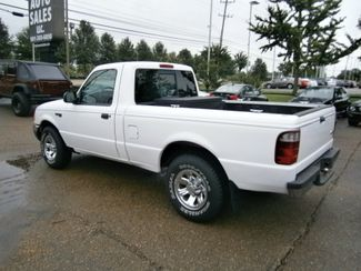2003 Ford Ranger XL Memphis, Tennessee 3