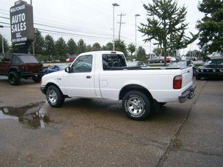 2003 Ford Ranger XL Memphis, Tennessee 29