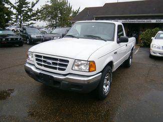 2003 Ford Ranger XL Memphis, Tennessee 23