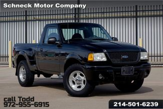 2003 Ford Ranger 4X4 Edge Plus in Plano, TX 75093