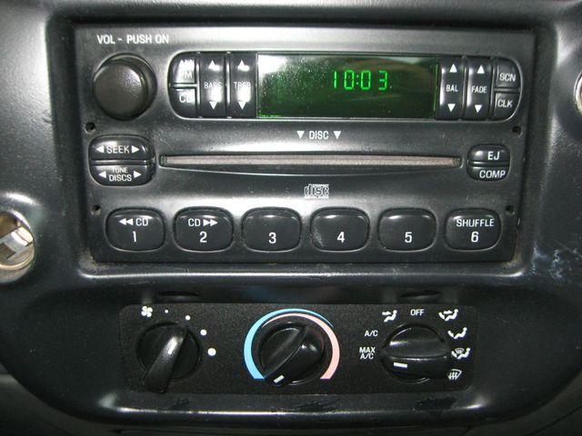 2003 Ford Ranger XL Richmond, Virginia 10