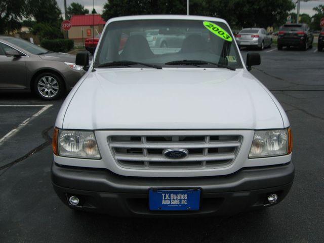 2003 Ford Ranger XL Richmond, Virginia 2