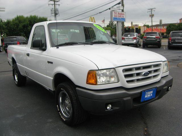 2003 Ford Ranger XL Richmond, Virginia 3
