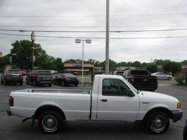 2003 Ford Ranger XL Richmond, Virginia 4