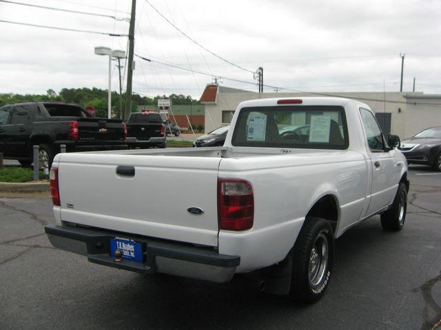 2003 Ford Ranger XL Richmond, Virginia 5