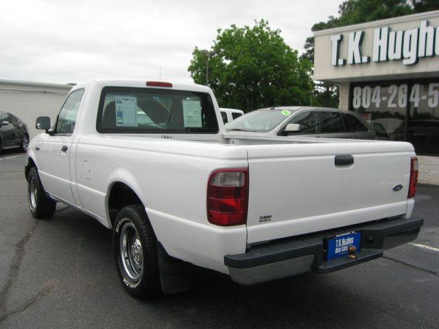 2003 Ford Ranger XL Richmond, Virginia 7