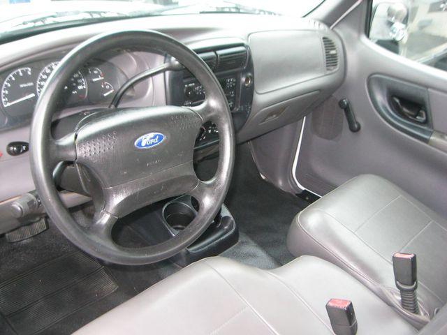 2003 Ford Ranger XL Richmond, Virginia 9