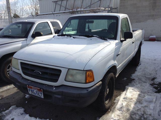2003 Ford Ranger XL Salt Lake City, UT